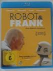 Robot & Frank - Zwei diebische Komplizen - Roboter, Buddy