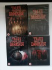 Tales from the Darkside Geschichten aus der Schattenwelt 1-4