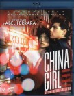 CHINA GIRL Blu-ray Import Abel Ferrara Krieg in Chinatown