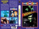 Wicked City - gr DVD Hartbox B UFA Lim 25 Neu