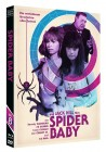 SPIDER BABY - DVD/BD Schuber Drive-In Classics Vol.8 OVP