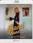 LE GRAND BLOND Blu-ray Import DER GROSSE BLONDE MIT DEM...