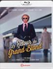 LE RETOUR DU GRAND BLOND Blu-ray Import DER GROSSE BLONDE 2