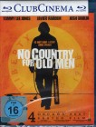NO COUNTRY FOR OLD MEN Blu-ray - genialer Coen Brüder Film!