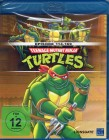 TEENAGE MUTANT NINJA TURTLES Vol 3 Blu-ray Animation Klassik