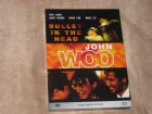 Bullet in the Head - Mediabook - Blu-Ray+DVD - John WOO -NEU