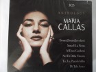 Maria Callas - 3 CDs Anthology Sammlung Oper, AIDA, Belcanto