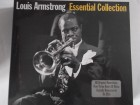 Louis Armstrong - Essential - St. Louis Blues, Harlem Stomp