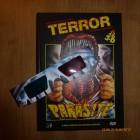 PARASITE 3D X-KILLERPARASIT OOP DVD MEDIABOOK RARITÄT UNCUT