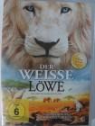 Der weiße Löwe – König der Löwen in real - Abenteuer Familie