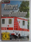 Notarzt Simulator - Erste Hilfe Ärzte - Unfall, Sanitäter