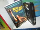 VHS - Tanz der Teufel 1 - VCL Großcover