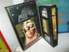 VHS - Gesichter des Todes - Allvideo Schwarz