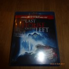 THE LAST HOUSE ON THE LEFT HORROR RAR BLU-RAY OOP UNCUT