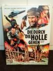DIE DURCH DIE HÖLLE GEHEN lim. 333 84 Mediabook B (NEU/ OVP)