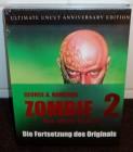 ZOMBIE 2 Day of the Dead lim. Cinestrange Mediabook NEU/ OVP