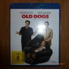 OLD DOGS RAR OOP BLU-RAY UNCUT