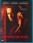 Ein perfekter Mord DVD im Snapper-Case Michael Douglas s g Z
