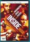 Inside Man - Special Edition DVD Denzel Washington NEUWERTIG