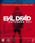 Evil Dead (2013) (Extended Cut!) (BLURAY) Deutsche Ton!