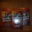 WEISSE FRACHT FÜR HONGKONG DVD FILMJUWELEN RAR OOP UNCUT
