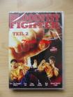 Bloodfist Fighter 2 (Uncut) NEU+OVP