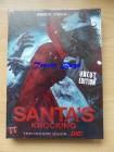 Santa's Knocking (Mediabook) (Uncut) NEU+OVP