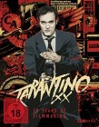 Tarantino XX 9er Blu-Ray Box - uncut - OVP