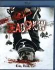 DEAD SNOW Blu-ray - geniale Nazi Zombies Splatter Komödie