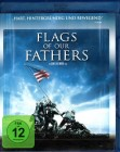 FLAGS OF OUR FATHERS Blu-ray - Clint Eastwood Krieg Drama