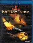 DER KREUZMÖRDER Blu-ray - Psycho Slasher Thriller Horror