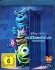 DIE MONSTER AG Blu-ray - Pixar Walt Disney Animation Hit