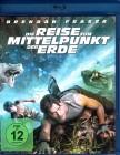 DIE REISE ZUM MITTELPUNKT DER ERDE Blu-ray - Brendan Fraser