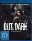 OUT OF THE DARK Blu-ray starker Mystery Thriller Julia Sties
