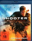 SHOOTER Blu-ray - Mark Wahlberg harter Action Thriller