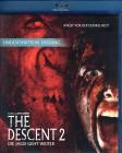 THE DESCENT 2 Die Jagt geht weiter - Blu-ray uncut Top!