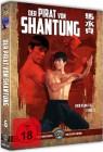 Der Pirat von Shantung (Blu-Ray+DVD) - OVP
