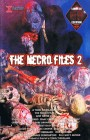 The Necro Files 2 - X-Rated 221 gr. Hartbox, Lim. 66 DVD
