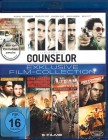 5 BLU-RAYS! Counselor A-Team Ausnahmezustand Unstoppable +