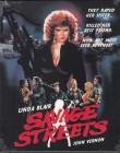Savage Streets - Blu Ray