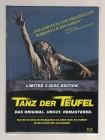 Tanz der Teufel - Mediabook B - 3 Blu Rays