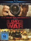 5 Days of War (Uncut / Blu-ray)
