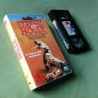 Strasse zur Hölle CIC VHS