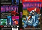Mutant City - gr. lim. Hartbox - AMS - Cover A