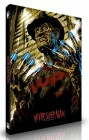 Never Sleep Again: The Elm Street Legacy Mediabook Cover B