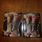 SUBLIME SCHUBER IMPORT NSM 84 DVD RAR OOP UNCUT