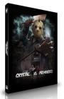Crystal Lake Memories Mediabook Cover A
