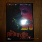 THE AMITYVILLE CURSE IMPORT NSM 84 DVD RAR OOP UNCUT