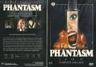 Phantasm 1-4 DVD Box UNCUT (Im Schuber, Top Zustand, Kaiser)