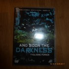 AND SOON THE DARKNESS NSM 84 DVD RAR OOP UNCUT